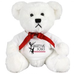 CSDC Teddy Plush