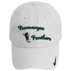 Normangee Panther Cap
