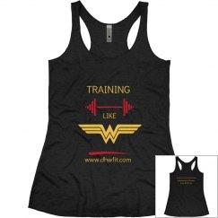 Training Like