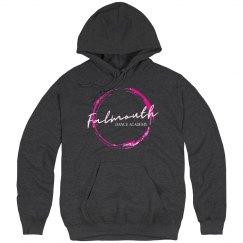 Adult FDA Hoodie - Charcoal
