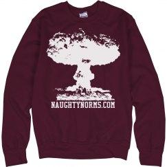 Nuke Sweater