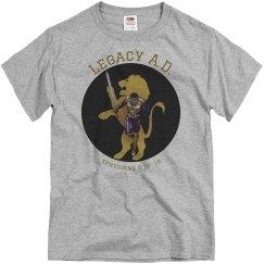 Legacy A.D. Deacon T-Shirt