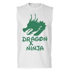 Dragon Ninja 5