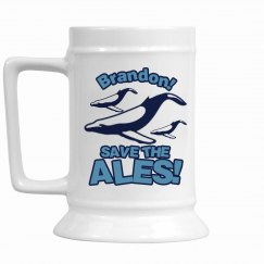 Save the Ales Stein