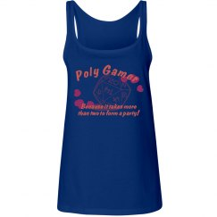 ♡Poly Gamer♡ -Green Tank