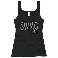 SWMG Tribe Slim Fit Tank