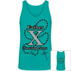 fATHER ''X''