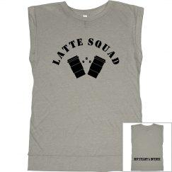 Gals Latte Squad