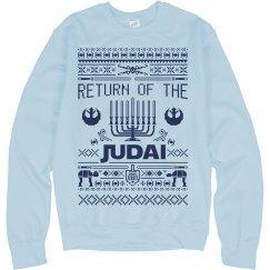 Return of the Hanukkah