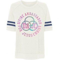 Divine Ambassador/sweatshirt