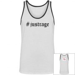 #justrage