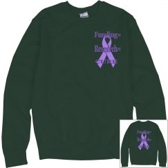 All Cancers Ribbon