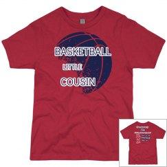 Basketball Little Cousin