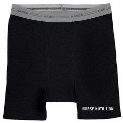 Underwear Blk /White