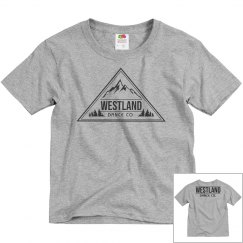 Westland Youth-unisex basic T