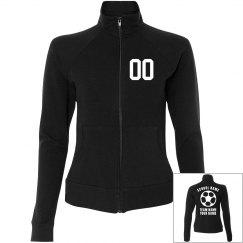 Custom Soccer Jackets For Teams