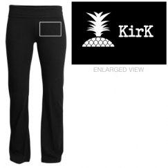 KirK Pants