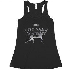 A City's Ballet Academy