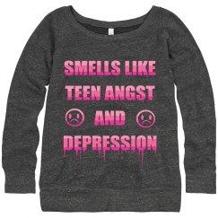 Smells like Teen Angst