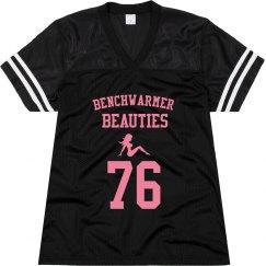 Benchwarmer Beauties