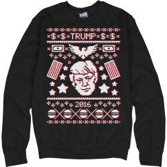 Donald Trump Sweater