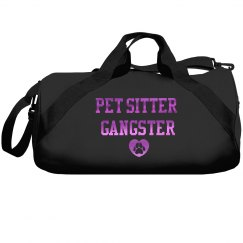 Pet Sitter Gangster™️ Overnighter