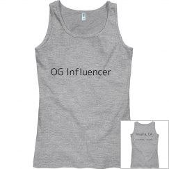 OG influencer