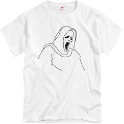 Ghost Face _4