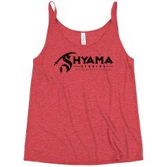 Shyama Studios Slouch Tank