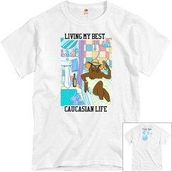 Best life (t-shirt)