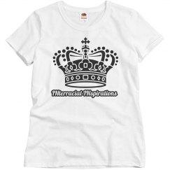 Women's Crown Shirt