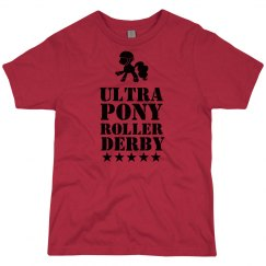 Ultra Pony Roller Derby