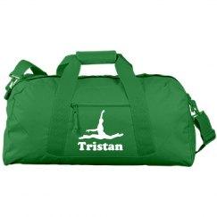 Tristan's Dance Bag