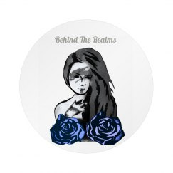 Behind The Realms Hat