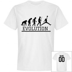 Evolution Girls Basketball