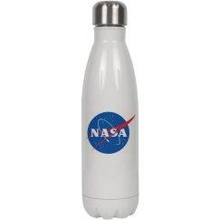 Custom Nasa Water Bottle