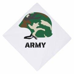 Army Dog Bandana