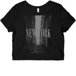 NYC Don't Sleep