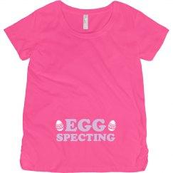 Egg Specting Mom T-Shirt