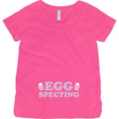 Egg Specting Mom T-Shirt