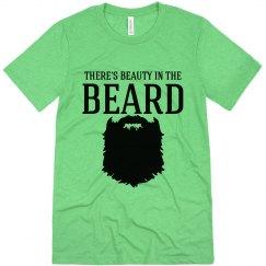 Beauty in the Beard!