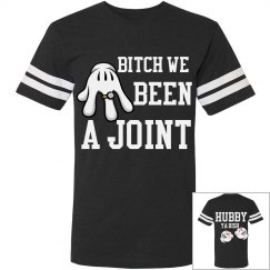 Bitch We Been A Joint/M