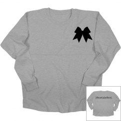 Insert Label Here Sweatshirt