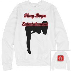 TBE Sweat Shirt