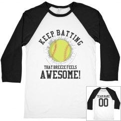 Hey Batter, Batter