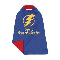 eli's cape