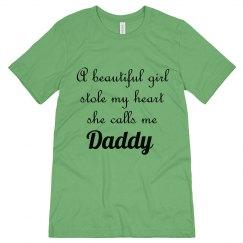 Girl Calls Me Daddy
