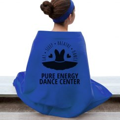 Pure Energy Blanket