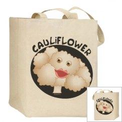Cute Cauliflower