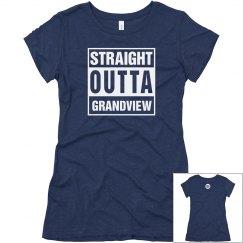 Straight Outta Grandview